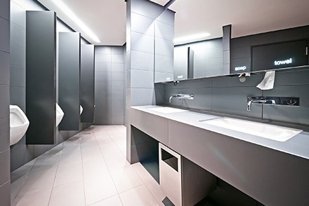 commercial plumber gold coast