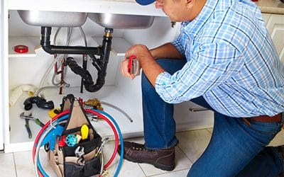 Top 5 Tips to Prolong the Life of  Your Plumbing System